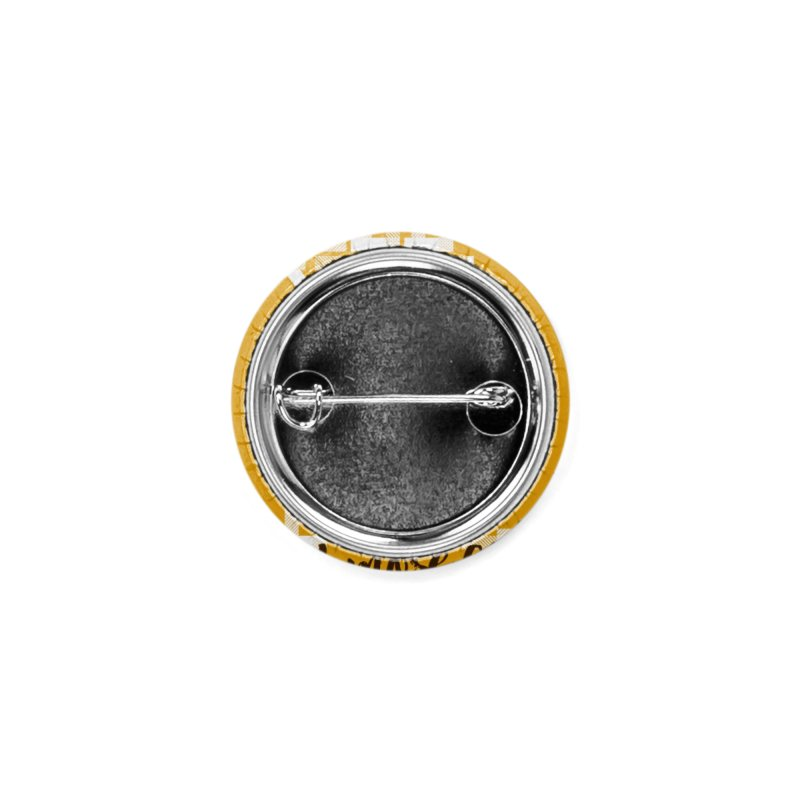 Love & Coffee Accessories Button by quadrin's Artist Shop