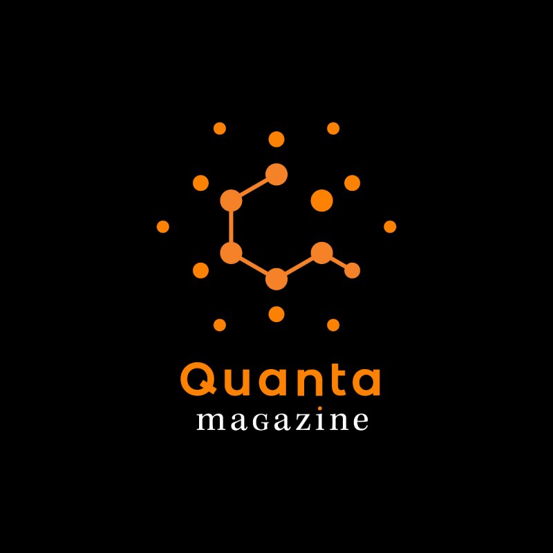 Shirts and Hoodies (Men) Men's T-Shirt by Quanta Magazine