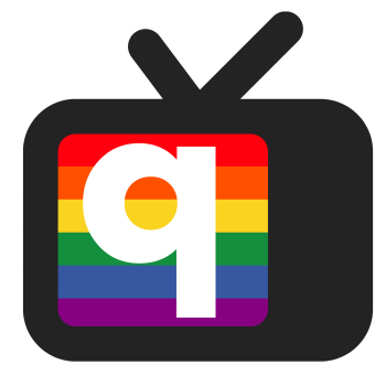 The Official QUEERANTINE Shop Logo