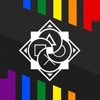 Queer Women Game Loot Logo