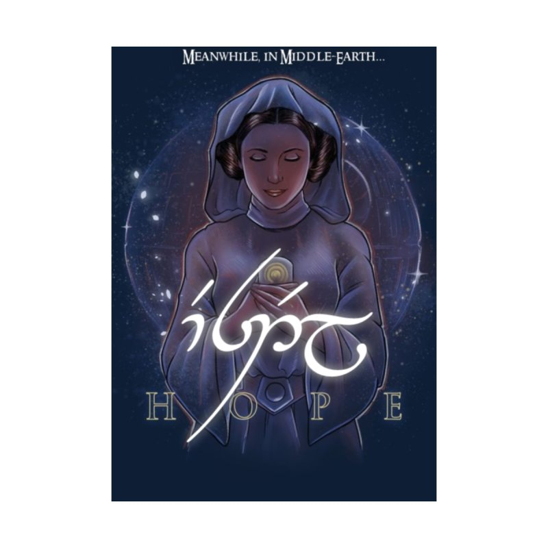 Leia's hope by Q101 Shop