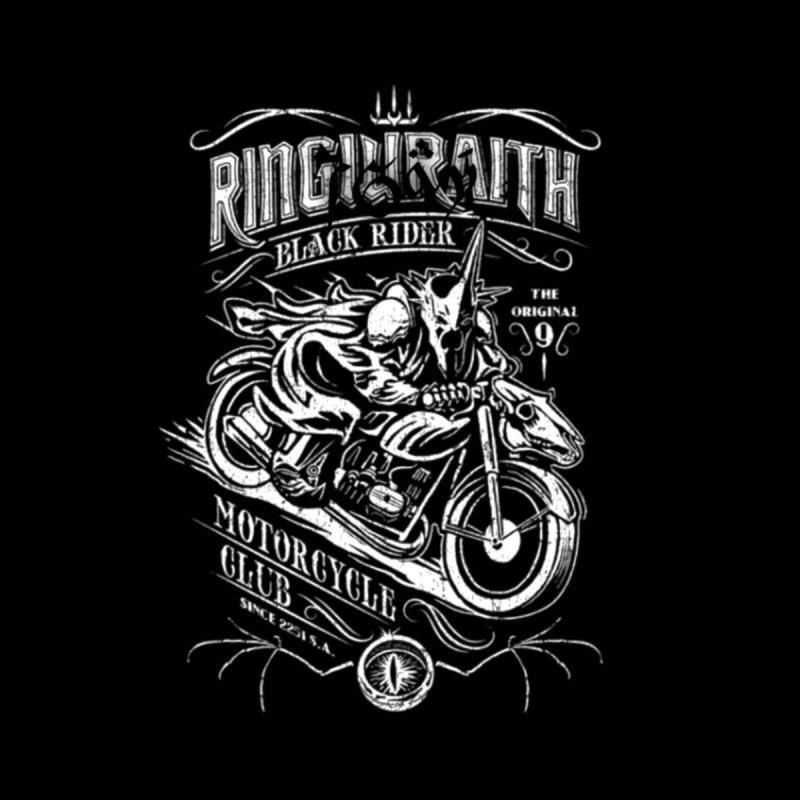 Black Rider by Q101 Shop