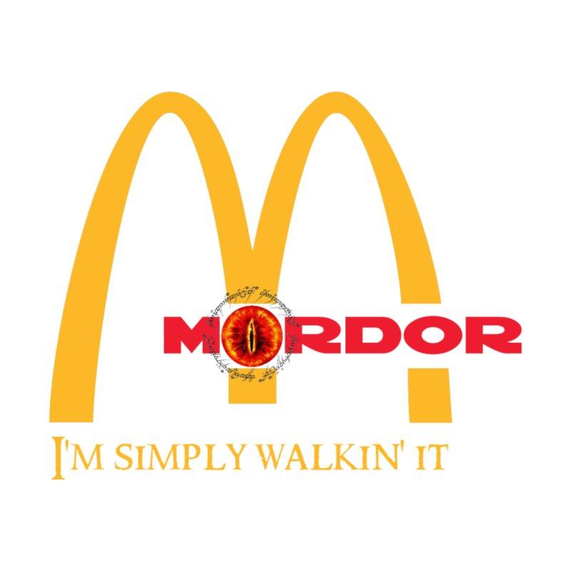 I'm simply walkin it by Q101 Shop
