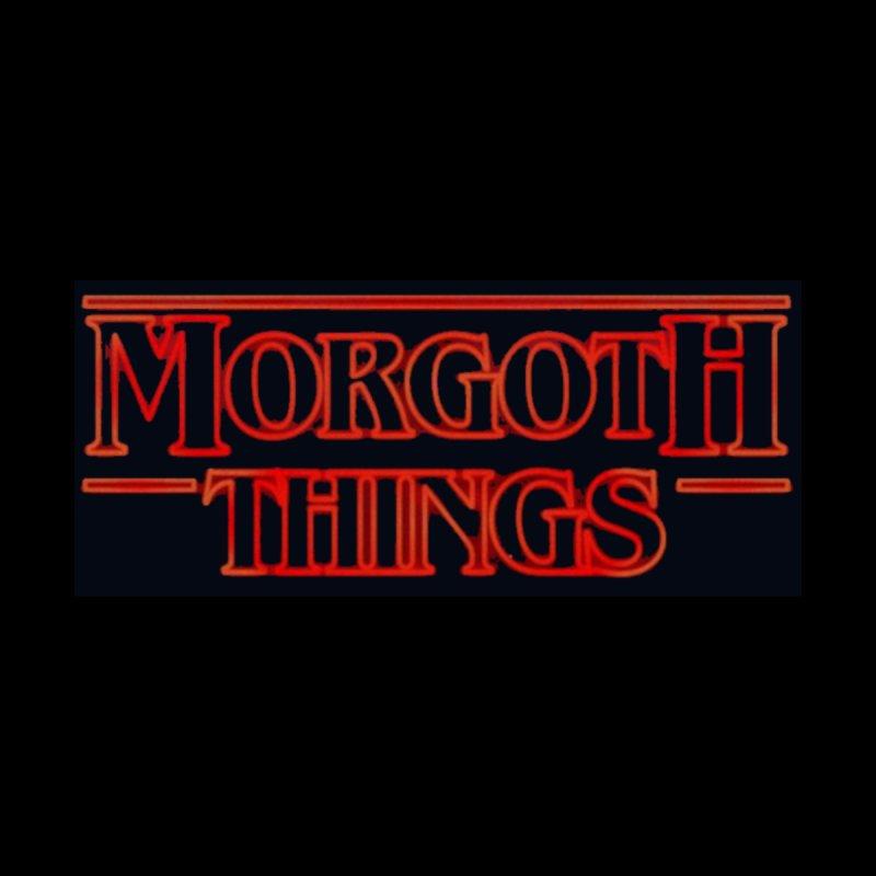 Morgoth Things by Q101 Shop