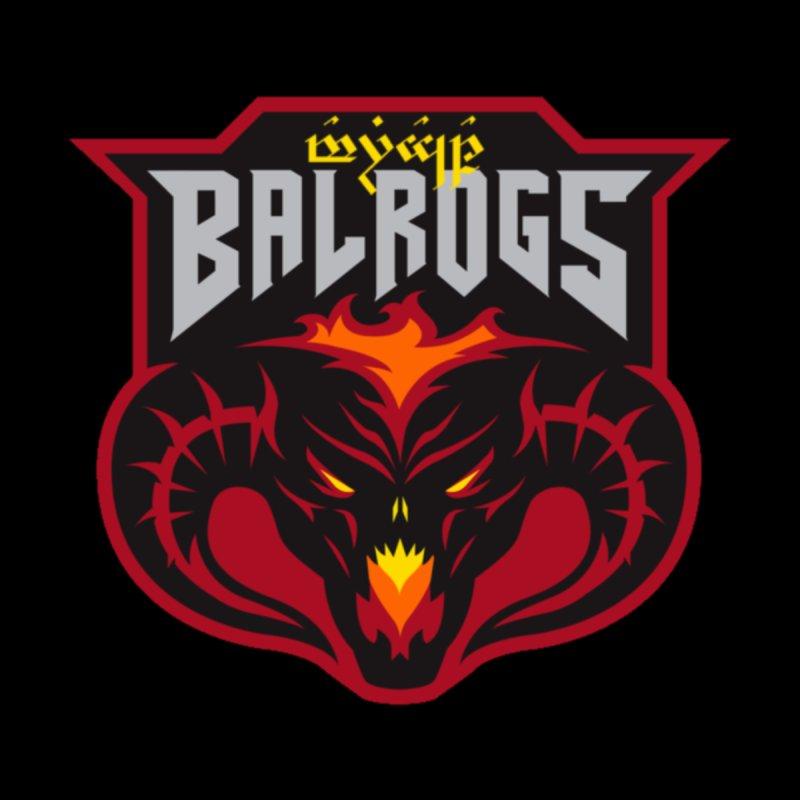 Moringotto Balrogs by Q101 Shop