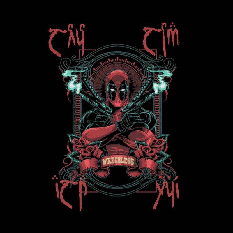 Deadpool Maximum Effort by Q101 Shop