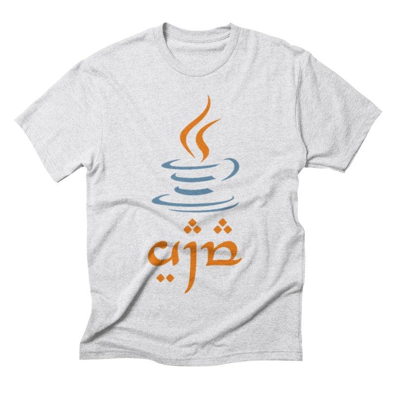 Yáva Men's Triblend T-Shirt by Q101 Shop