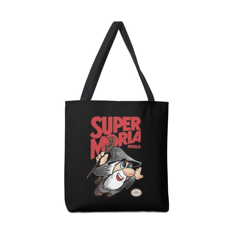 Super Moria Fools Accessories Bag by Q101 Shop