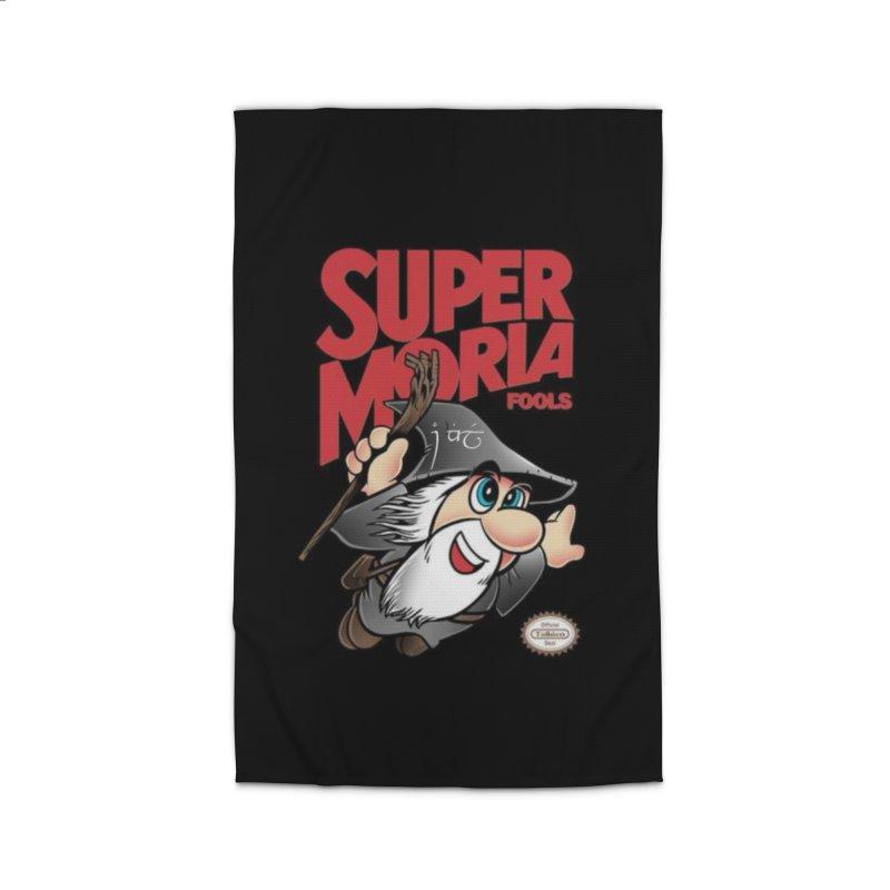Super Moria Fools Home Rug by Q101 Shop