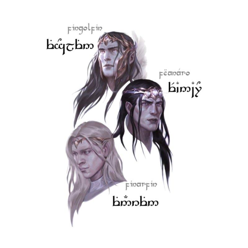 Noldor Bros by Q101 Shop