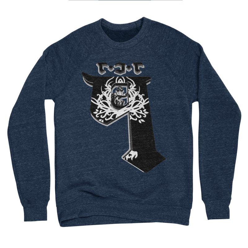 Q101 Shop 2.0 Women's Sponge Fleece Sweatshirt by Q101 Shop