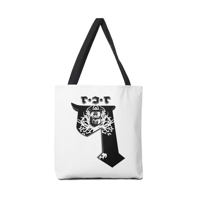 Q101 Shop 2.0 Accessories Bag by Q101 Shop