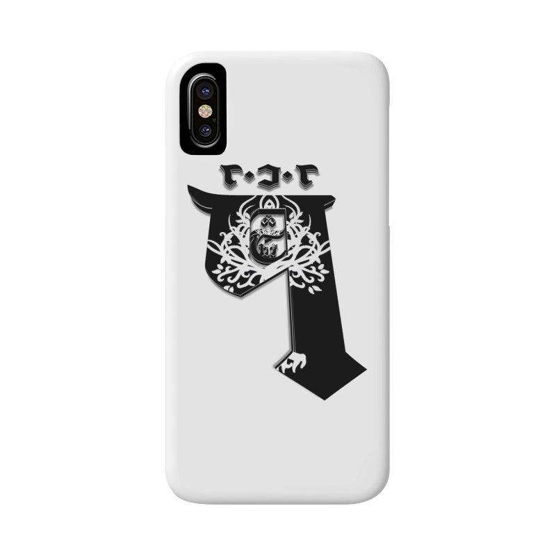 Q101 Shop 2.0 Accessories Phone Case by Q101 Shop