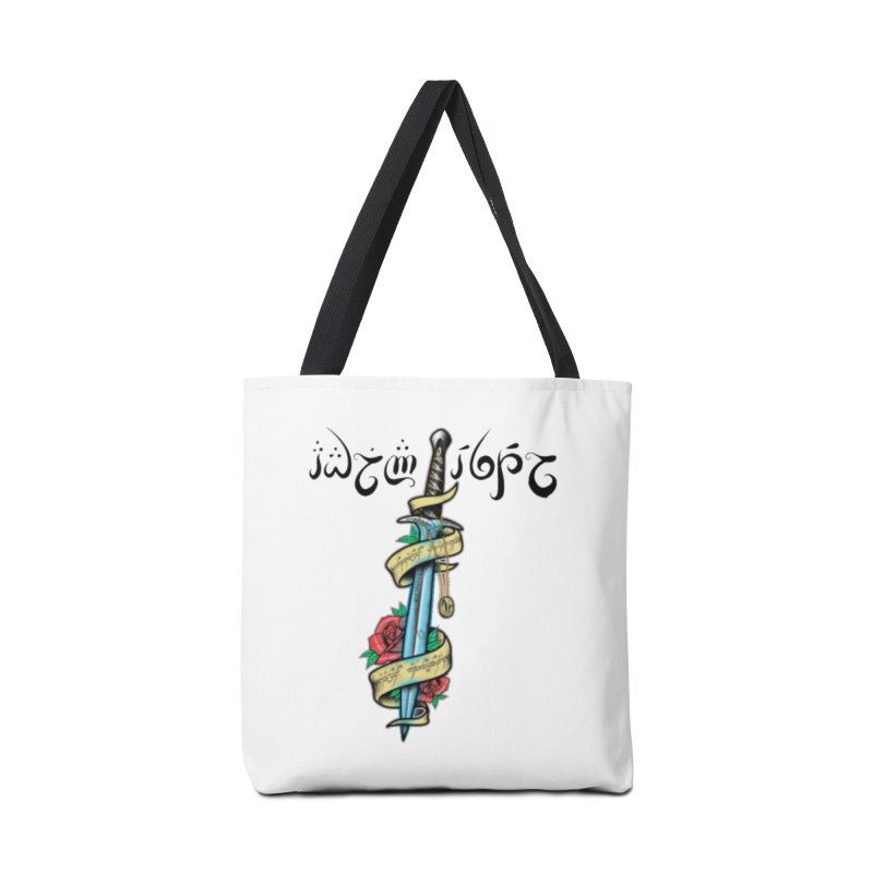 Brightest Hope Accessories Bag by Q101 Shop