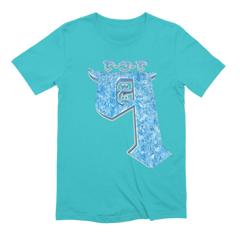 Q101 Hrívë 2.0 Men's Extra Soft T-Shirt by Q101 Shop