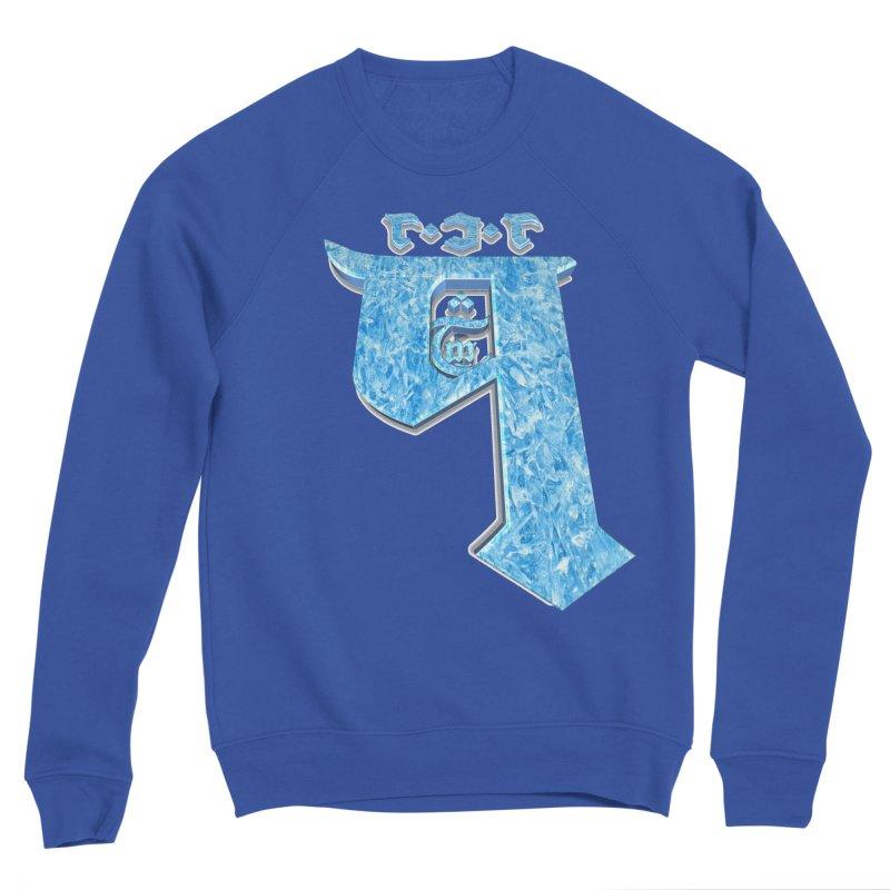Q101 Hrívë 2.0 Women's Sponge Fleece Sweatshirt by Q101 Shop
