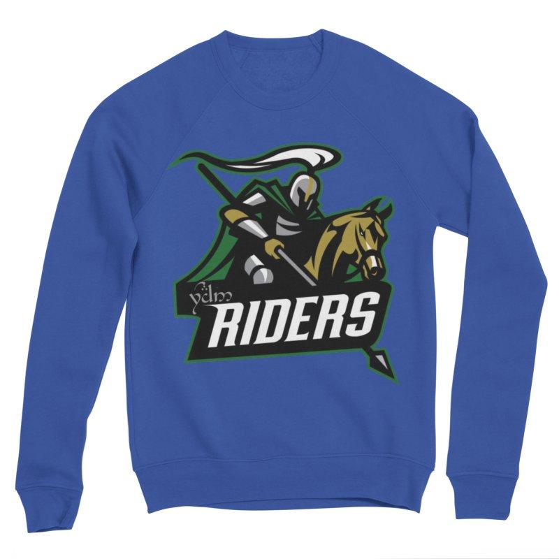 Rohan Riders Women's Sponge Fleece Sweatshirt by Q101 Shop