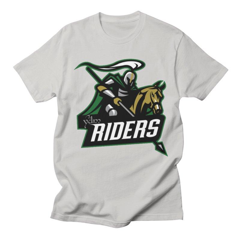 Rohan Riders Women's Regular Unisex T-Shirt by Q101 Shop