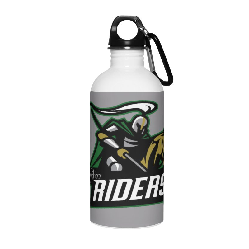 Rohan Riders Accessories Water Bottle by Q101 Shop