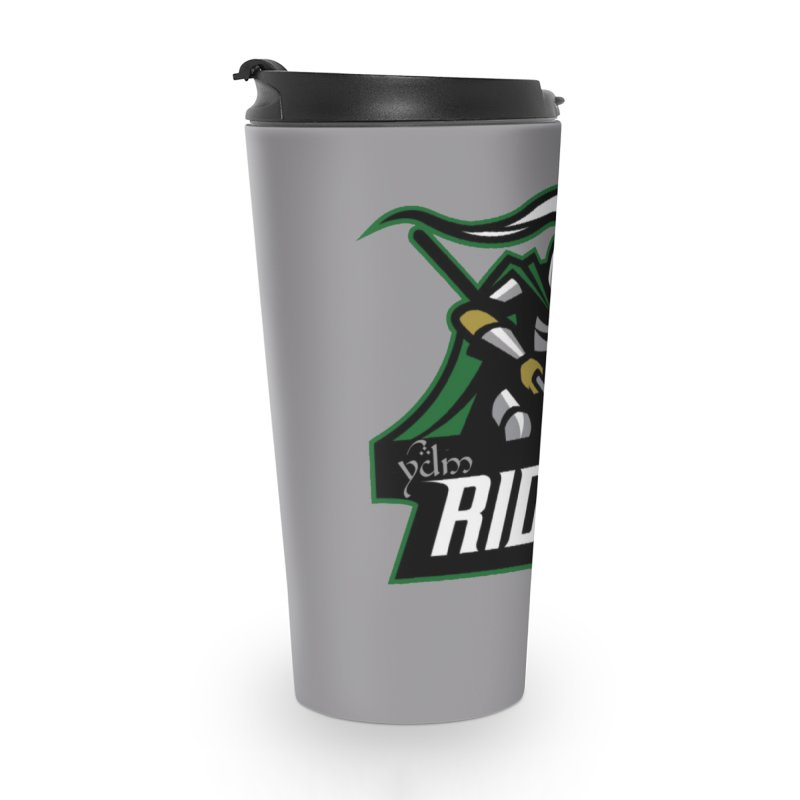 Rohan Riders Accessories Travel Mug by Q101 Shop