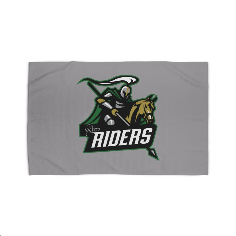 Rohan Riders Home Rug by Q101 Shop