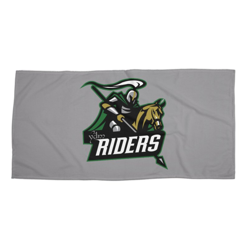 Rohan Riders Accessories Beach Towel by Q101 Shop