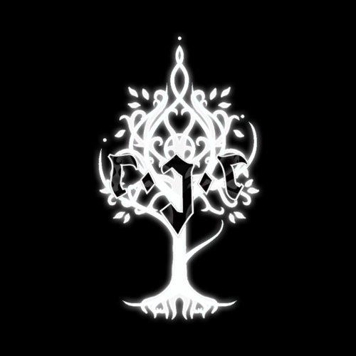 Elvish-Trees