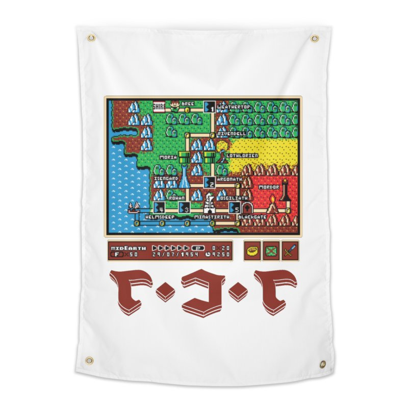 Super Fellowship Bros Home Tapestry by Q101 Shop