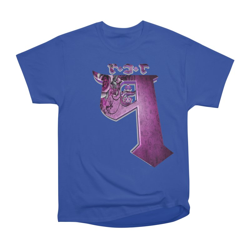 Q101 Coirë 2.0 Women's Heavyweight Unisex T-Shirt by Q101 Shop