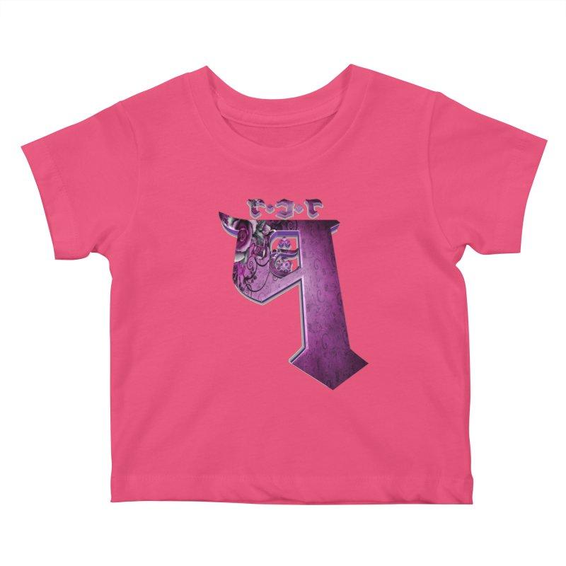 Q101 Coirë 2.0 Kids Baby T-Shirt by Q101 Shop