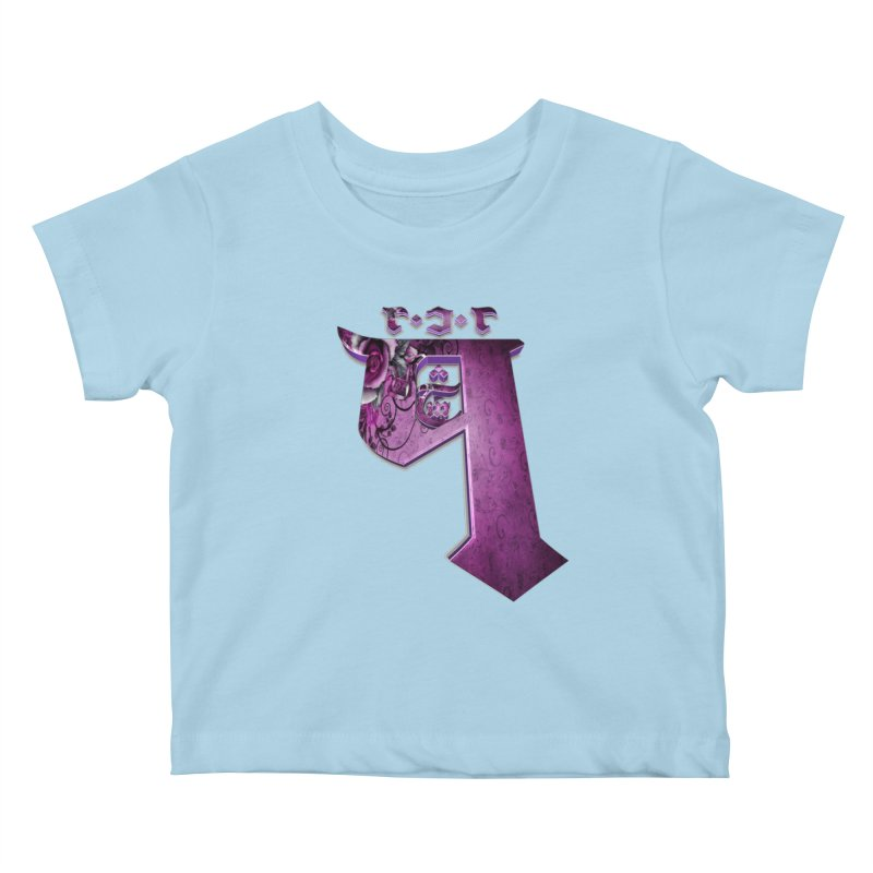 Q101 Coirë 2.0 Kids Baby T-Shirt by Q101 Shop