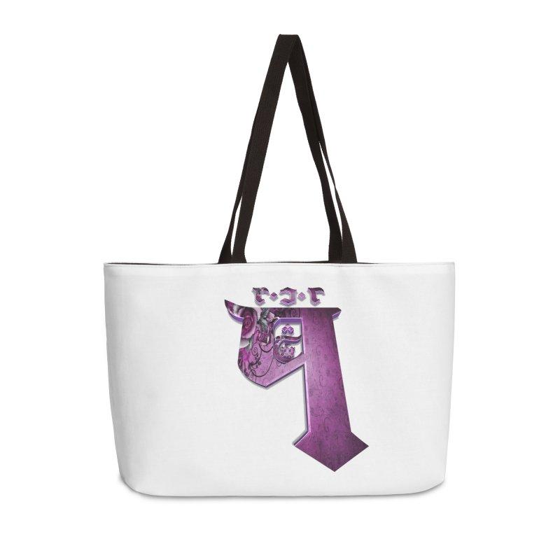 Q101 Coirë 2.0 Accessories Weekender Bag Bag by Q101 Shop