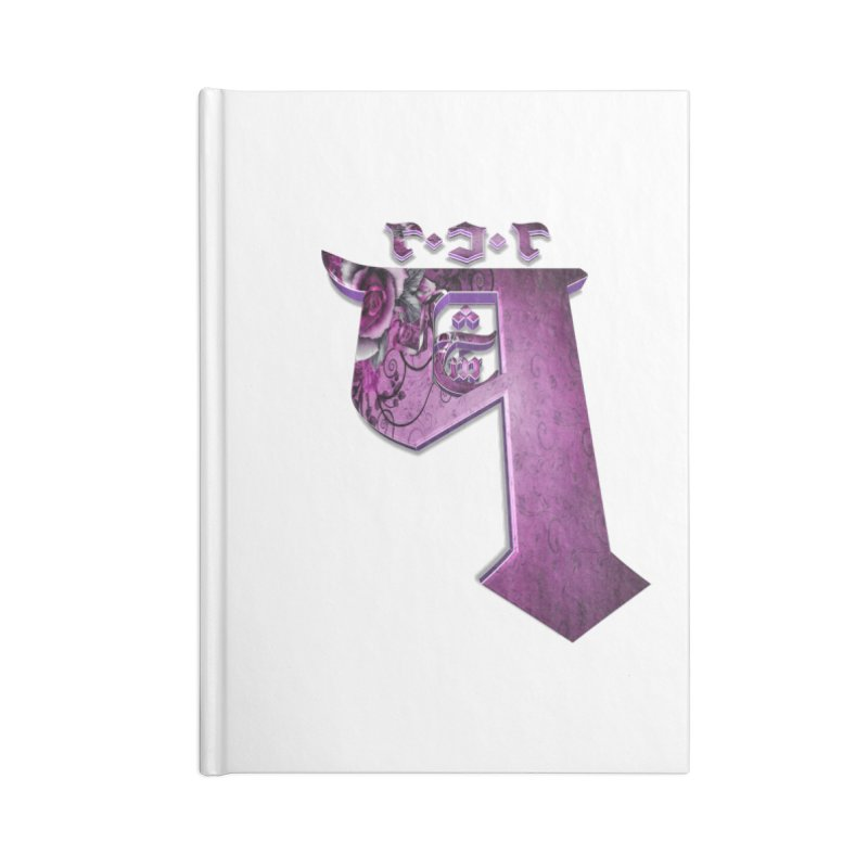Q101 Coirë 2.0 Accessories Notebook by Q101 Shop
