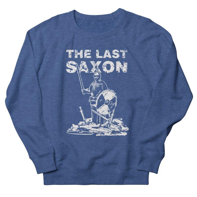 Last Saxon Women's Sweatshirt by Designs by Quicky