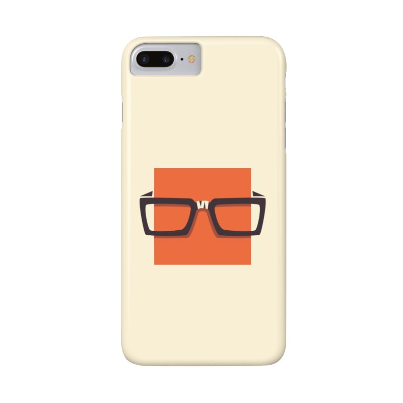 SQUARE Accessories Phone Case by quietcity's Artist Shop