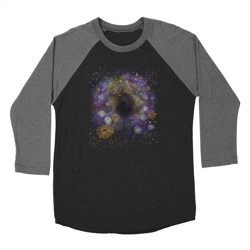 Flower Hole by Ollam Women's Longsleeve T-Shirt by Quiet Pterodactyl Shop