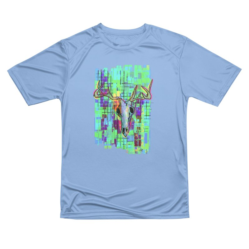 """Untitled"" by Steve Nolan Men's T-Shirt by Quiet Pterodactyl Shop"
