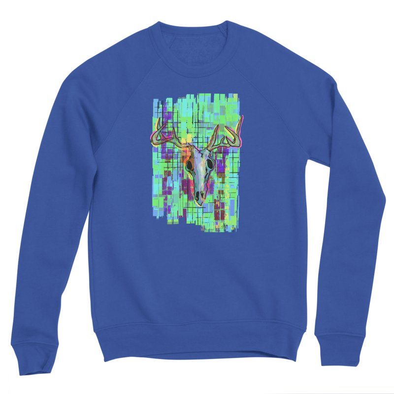 """Untitled"" by Steve Nolan Women's Sweatshirt by Quiet Pterodactyl Shop"
