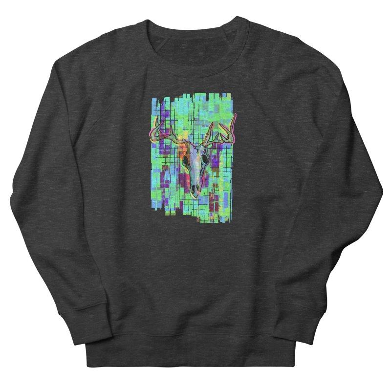 """Untitled"" by Steve Nolan Men's Sweatshirt by Quiet Pterodactyl Shop"