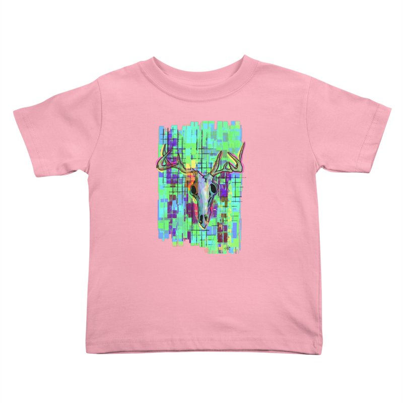"""""""Untitled"""" by Steve Nolan Kids Toddler T-Shirt by Quiet Pterodactyl Shop"""