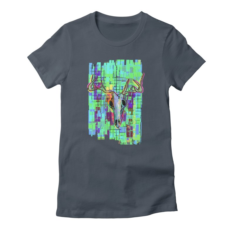 """""""Untitled"""" by Steve Nolan Women's T-Shirt by Quiet Pterodactyl Shop"""