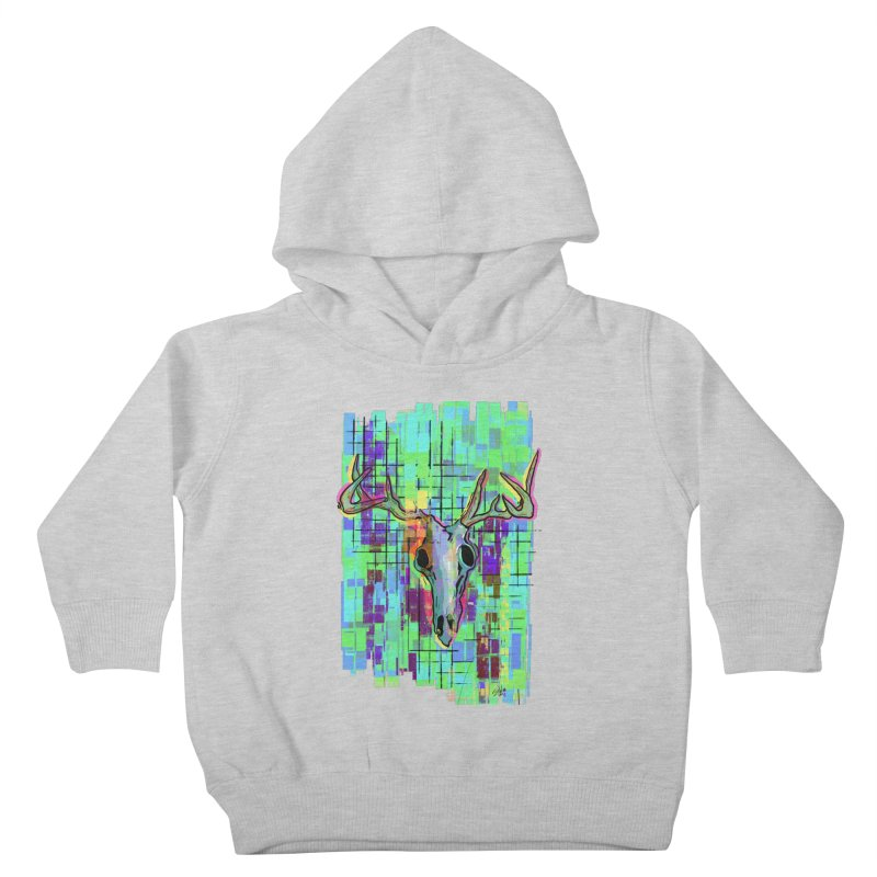 """""""Untitled"""" by Steve Nolan Kids Toddler Pullover Hoody by Quiet Pterodactyl Shop"""