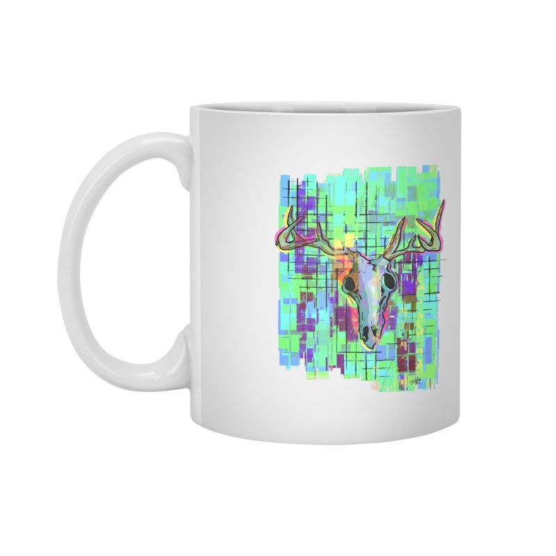 """Untitled"" by Steve Nolan Accessories Mug by Quiet Pterodactyl Shop"