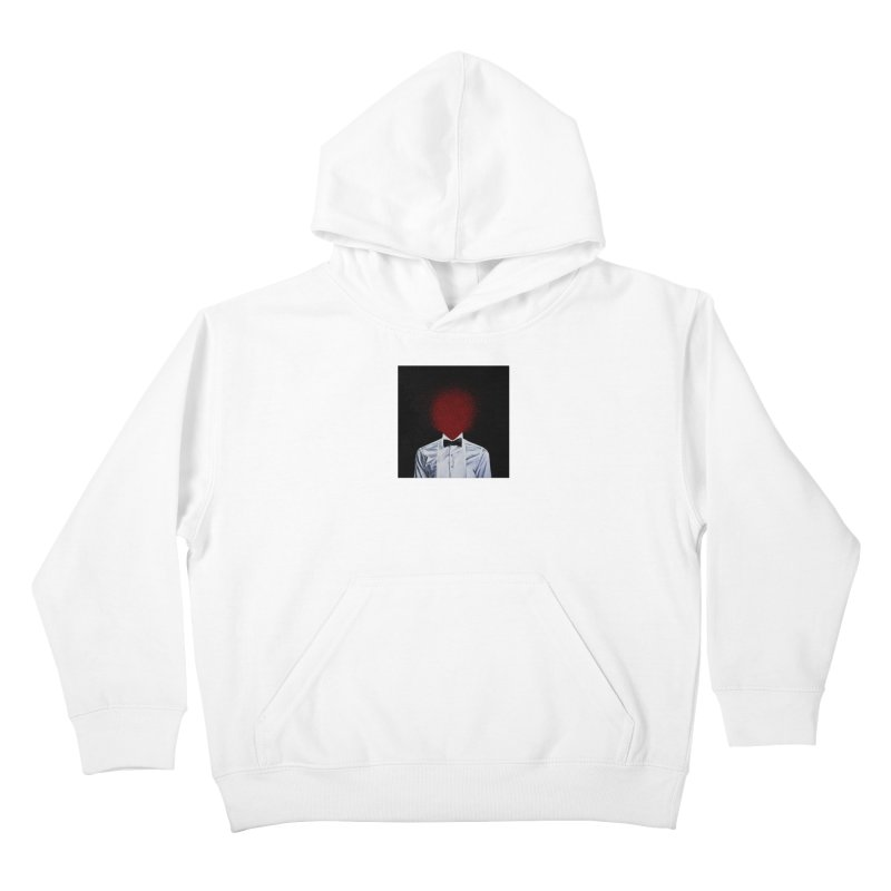 SITUATION CHICAGO 2 cover art by Chadwick Kids Pullover Hoody by Quiet Pterodactyl Shop