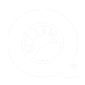 QuietYell's Artist Shop Logo