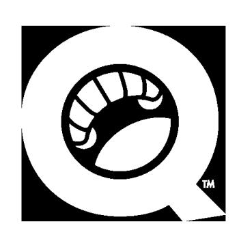 QuietYell's Artist Shop Logo