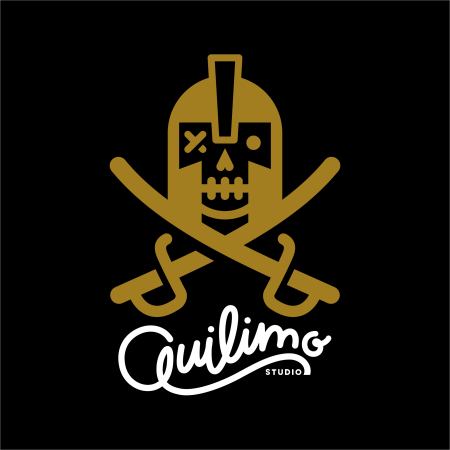 Logo for quilimo's Artist Shop