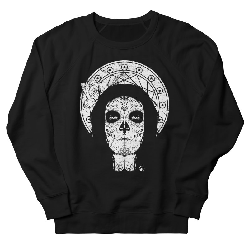 Catrina Men's Sweatshirt by QUINTO C Artist Shop