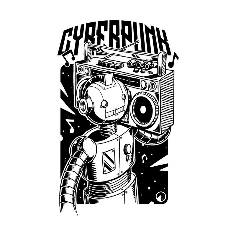 Cyberpunk Women's Dolman by QUINTO C Artist Shop