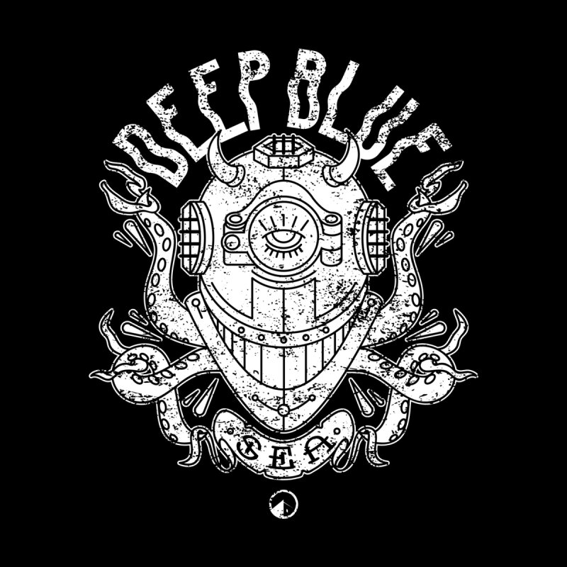 Deep Blue Sea Women's Dolman by QUINTO C Artist Shop